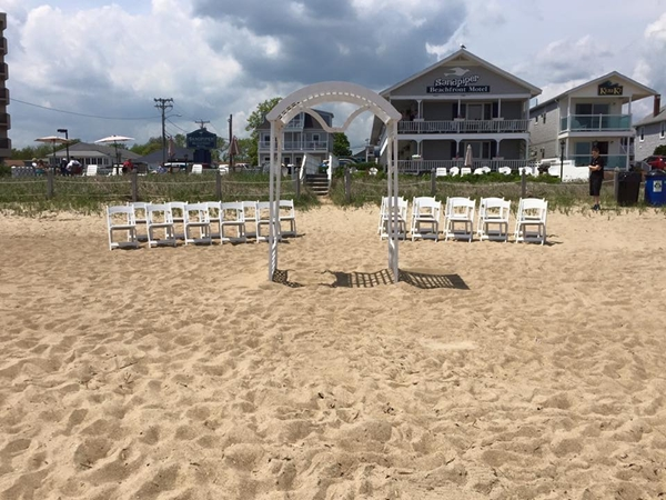 Old Orchard Beach, Maine Weddings